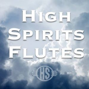 High Spirits Flutes